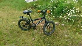 Apollo start fighter boys bike 16 inch