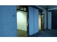 STORAGE UNITS/LOCK UP'S To Let. 54 Gladstone Lane, Scarborough. Affordable, secure, long/short term.