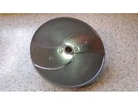 Robot Coupe 2mm Slicing Disc ref 28063 E/S 2 5/64""