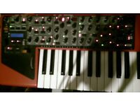 Clavia Nord Wave-Needs service- one encoder issue