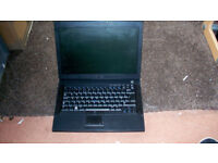 DELL LAPTOP -latitude E6400- COR2DUO (CLEAN AND WORKING with WIN7)
