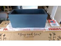 BRAND NEW Bay & Box Window Box_Featured in Daily Telegraph