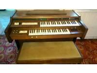 Gulbransen Pacemaker Electric Organ