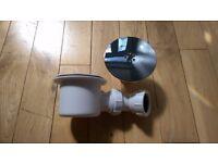 90mm Shower Waste Trap