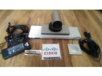 Cisco C20 HD Video Conferencing complete System. Free Delivery