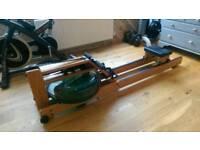 Water Rower S4 rowing machine