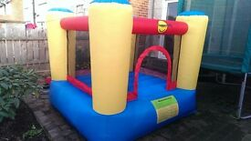AirFlow Bouncy Castle - BT8 7BH