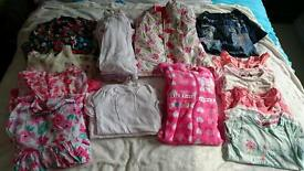 18-24 months girls bundle