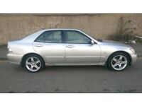 Lexus IS200 SE Saloon Automatic