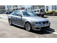 BMW 530d 2005, runs beautiful, low mileage,total pleasure to drive!!!