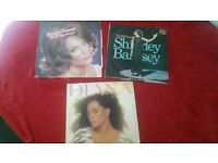 3 records for sale