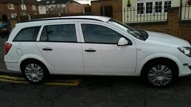 Vauxhall Astra 2010 MOT and TAX Mint condition