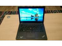 "Lenovo X250 12.5"" IPS Touchscreen, i5 5300U 8gb Ram"