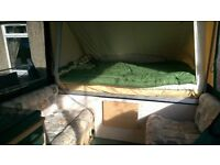 Conway crusader trailer tent for sale