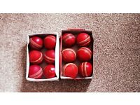 Cricket Balls for sale - Used