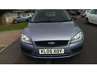 FORD FOCUS 1.4 LX PETROL MANUAL MECHANICALLY SUPERB CONDITION JUST 2 OWNERS £1045.