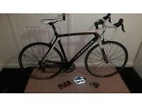 Orbea Onix Road Bike. Showroom condition. 2012 model.