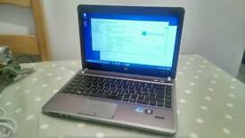 HP Probook 2nd gen i3, Windows 10 Laptop