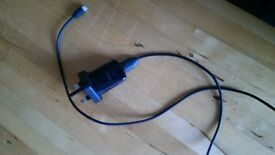Android phone charger