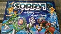Sorry! - Disney edition board game