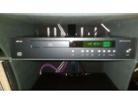 Arcam cd73 cd player