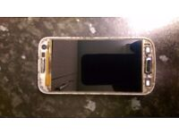 Samsung Galaxy S4 mini spares or repairs