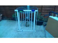 Childs Safety Gate