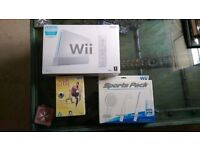 Nintendo Wii, Wii Fit and Your Shape