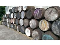 high quality highlands barrels suitable for garden rooms /man cave /home bar etc