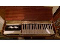 Farfisa Reed Organ