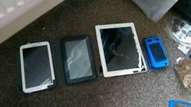 IPad Samsung tablet