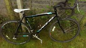 Viking xrr bike