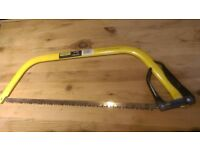 Stanley 1-15-368 610mm Bow Saw