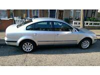*REDUCED* Volkswagen VW Passat 2002 (52 Reg) 2.0