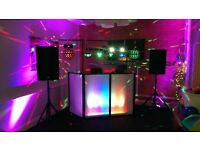 *HEADLIGHTS MOBILE DISCO/DJ SERVICE* Check out my facebook page for more and reviews, address below
