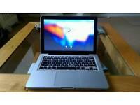 Apple MacBook Pro - UPGRADED