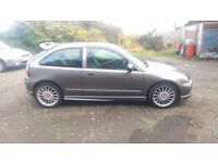 2002 MG ZR 1.4L PETROL, 3 DOOR, 1 YEAR MOT £450