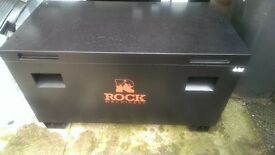 Tool Security Vault by Rock Machinery