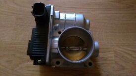 Brand New, Throttle Chamber for Nissan Micra
