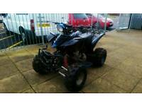 250cc 4 speed manual