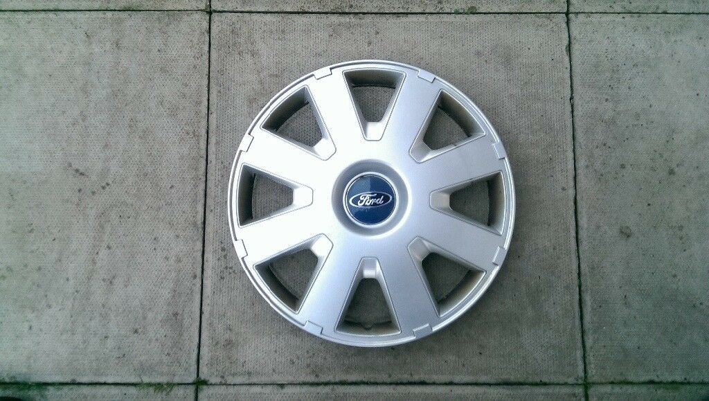"FORD FOCUS MONDEO CMAX WHEELTRIM 16"" PAIR AVAILABLE"
