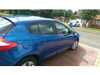 Renault Megane 1.5 dci 2009 may swap