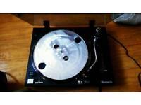Numark TT250 USB DJ direct drive turntable