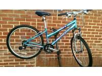 """Lady's Bike Clauld Butler 26"""" Wheels (Like Brand New)"""