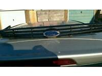 Ford Focus mk1 front grill