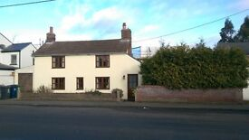 Willingham 2 bed period cottage