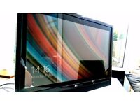 Lenovo C345 All-in-One Touchscreen Desktop PC, hardly used, excellent condition.
