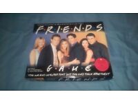 Friends Family Board Game / Excellent condition / Like new / FREE QUICK DELIVERY / Glasgow