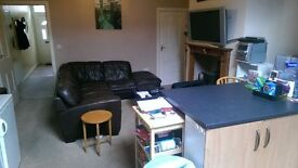 Furnished double room, close to city centre