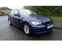 2006 55 BMW 320 SE DIESEL * ONLY ONE FORMER KEEPER *